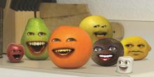 The Annoying Orange Wikipedia The Free Encyclopedia Annoying Orange Happy 10th Anniversary Annoyed