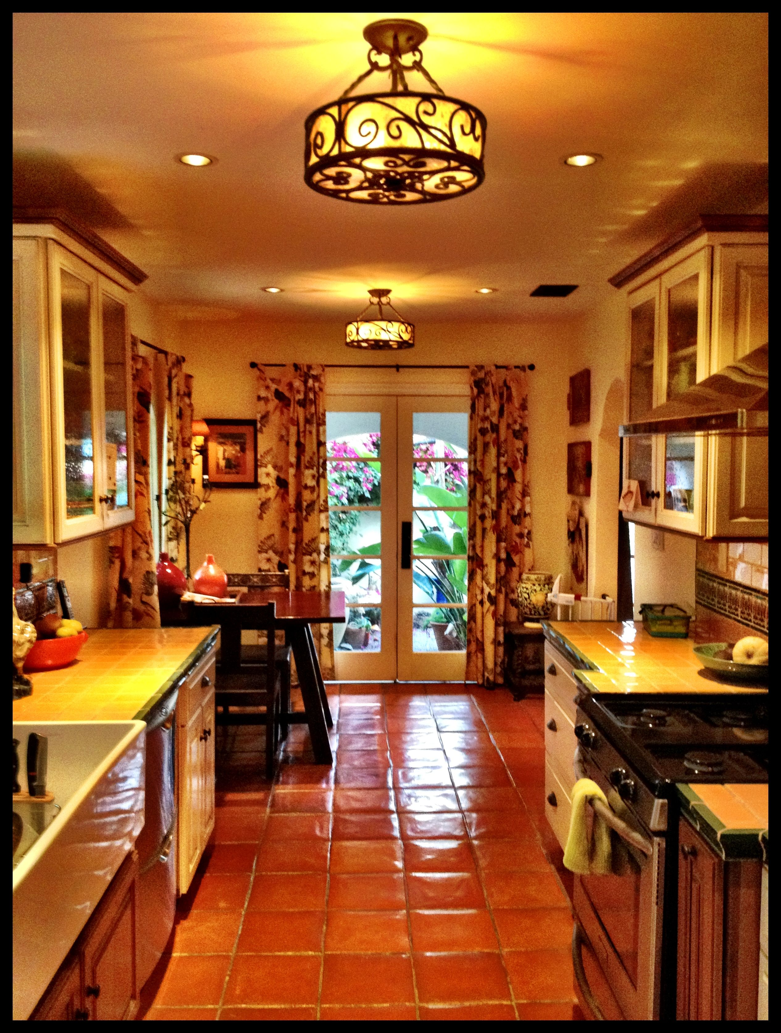 I Wanted A Kitchen That Represented My 1938 Los Angeles
