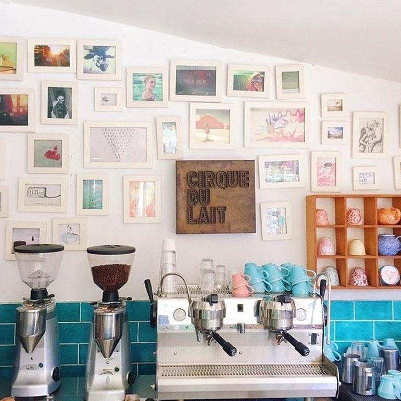 10 Instagram Feeds For Coffee Lovers | Design*Sponge