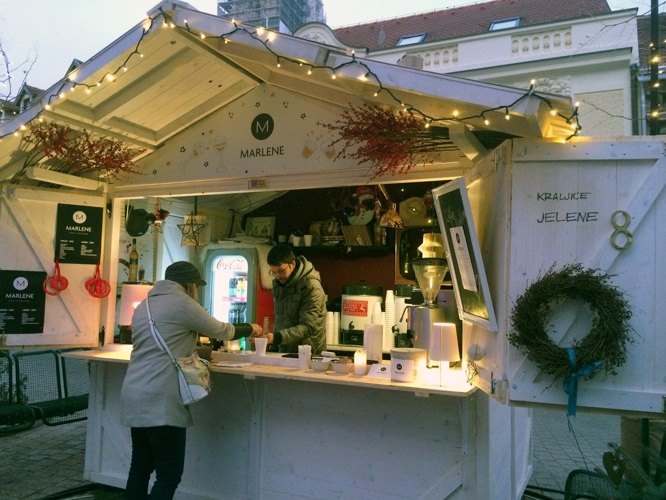 Why You Should Visit Zagreb Croatia During The Winter Zagreb Croatia Winter Food