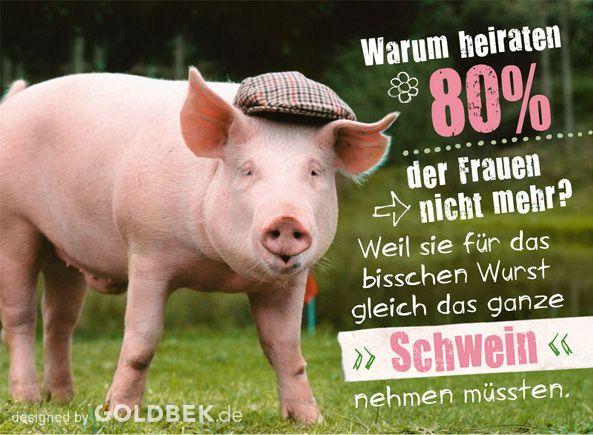 Pin von GOLDBEK.de auf Grußkarten | Funny, Humor und Animals
