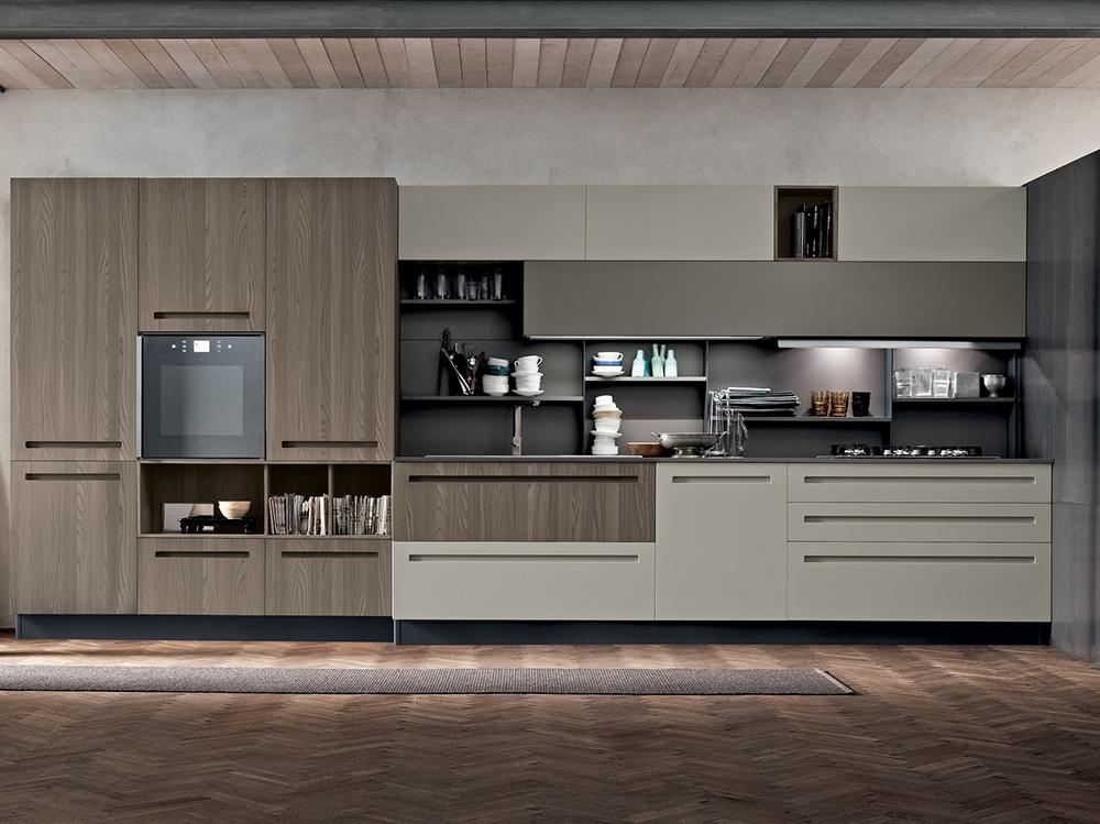 Stosa: le cucine più belle - Grazia | 橱柜 | Home Decor, Kitchen ...
