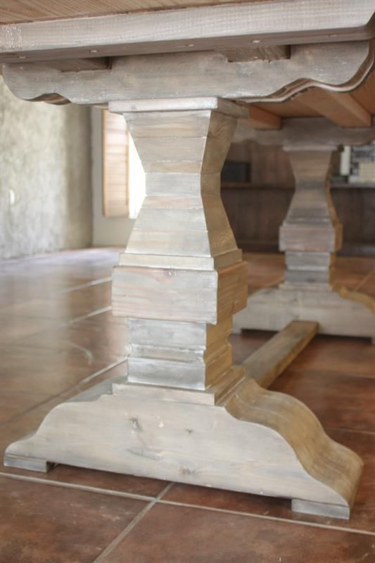 Feast Your Eyes On This Amazing Diy Restoration Hardware Inspired