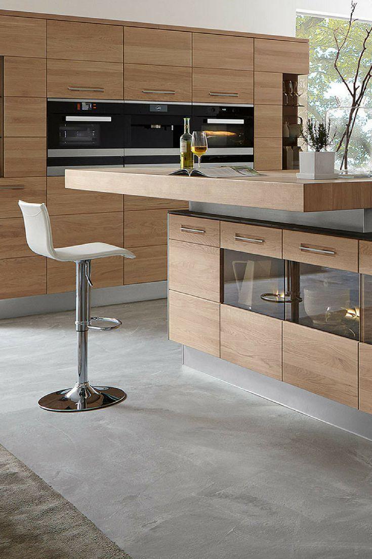 Kitchen Wood, Wood kitchen, Bar counter, Bar, Bar counter, Wood ...