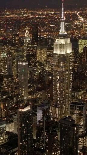 New York City Video New York Wallpaper Nyc At Night New York Life
