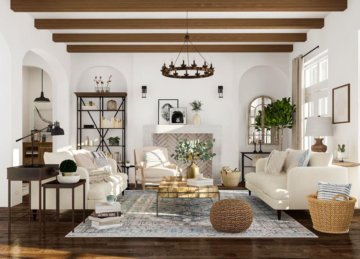 17 Best Living Room Design Ideas Of 2019 Modsy Blog