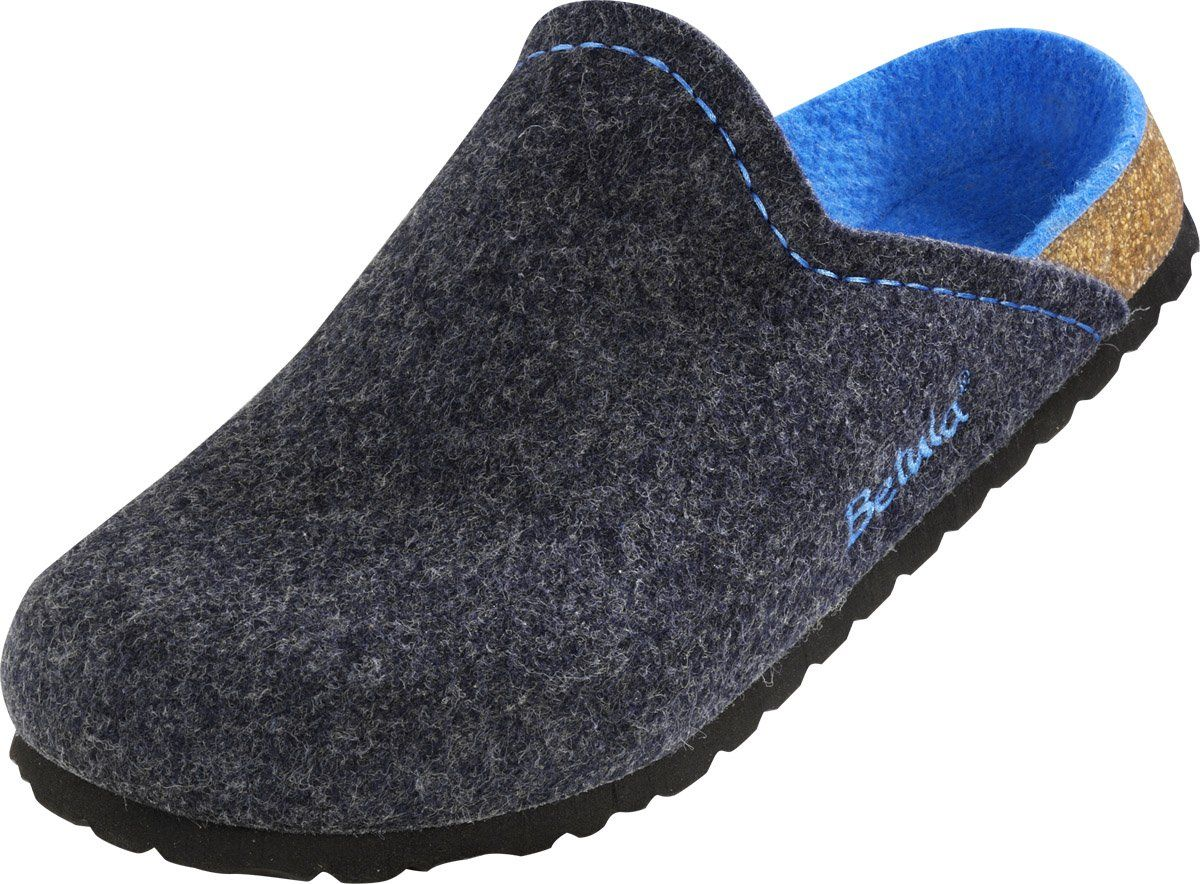 4bf521691d191 Details about Betula House Wool Slippers SPECIAL COLORS located on ...