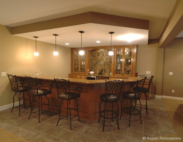 Awesome Basements Plymouth MN Basement Remodel Aspen Remodelers Inspiration Basement Remodelers