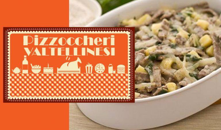 Photo of pizzoccheri-Valtellinesi-ricetta