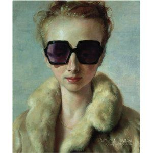 """John Currin """"Painting People: Figure Painting Today"""""""