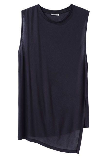 Now Reduced!! BNWT Womens Sleeveless Silk Top