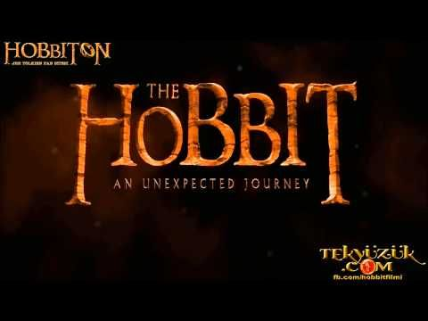 The Hobbit Soundtrack - Radagast The Brown