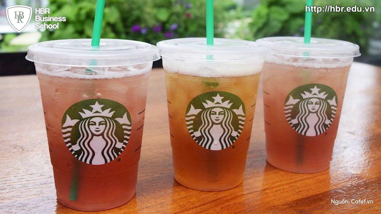 Bài học kinh doanh Câu chuyện của Starbucks ở Úc Bành