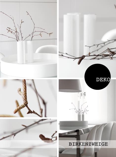 Dekoidee Decoration Dekoration Pinterest Dekoration Zweige