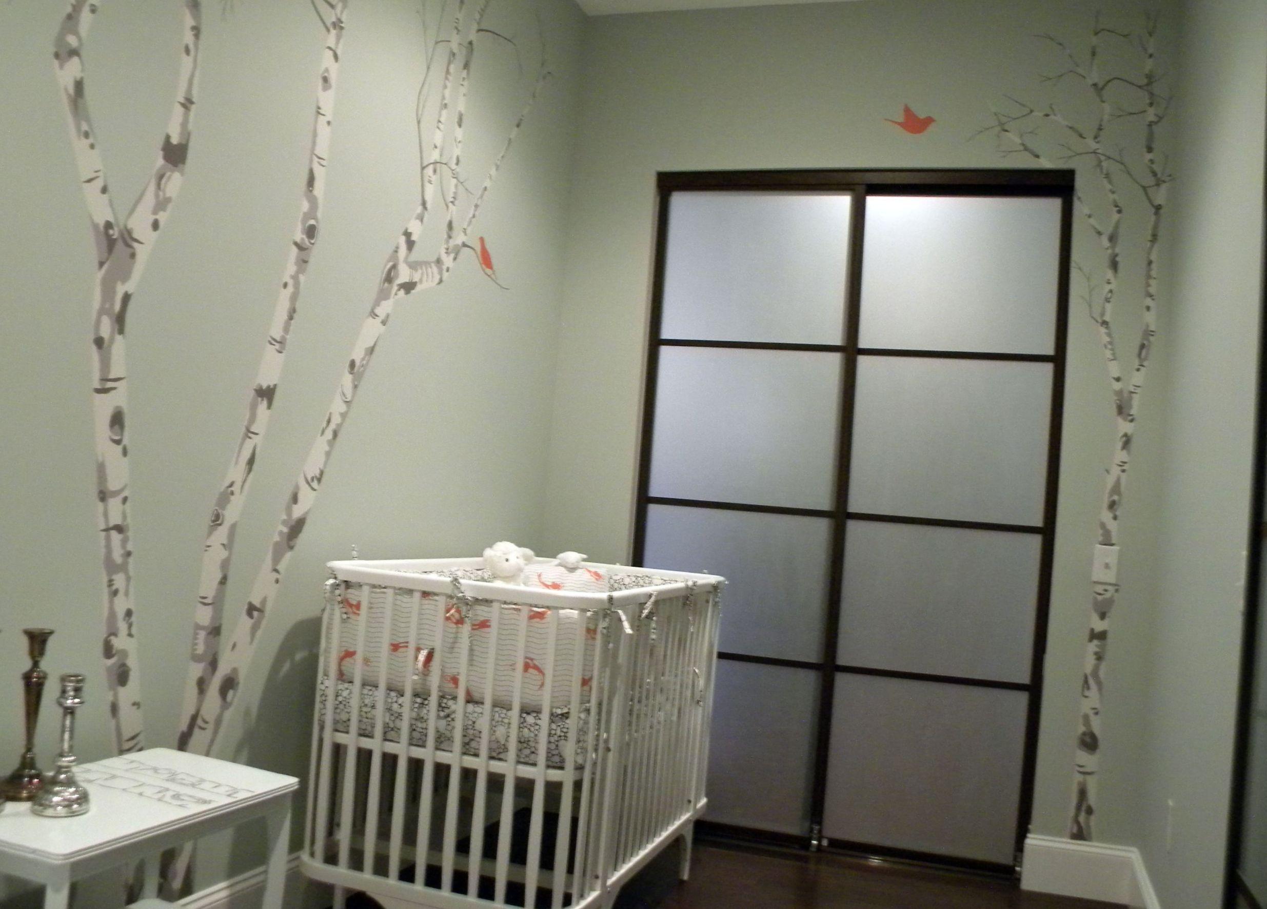 Neutral Nursery Decorating Ideas Description Free Wallpaper