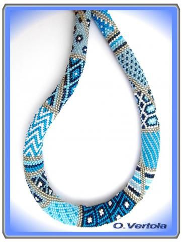 Bead Crochet Projects To Try Pinterest Bead Crochet Beadwork