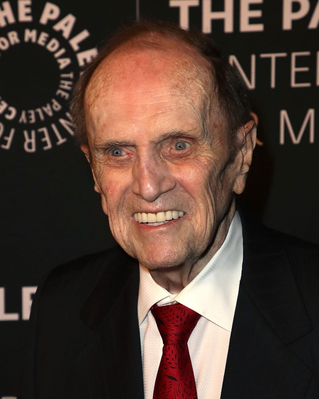 "@antennatv posted on their Instagram profile: ""Happy 91st birthday to Bob Newhart. He is an American stand-up comedian and actor noted for his…"""