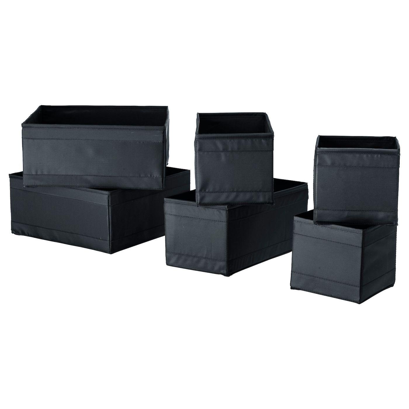 Ikea Schreibtisch Malm Schwarz
