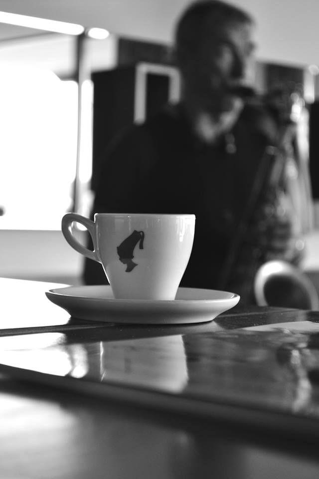 #julius meinl #coffee #jazz