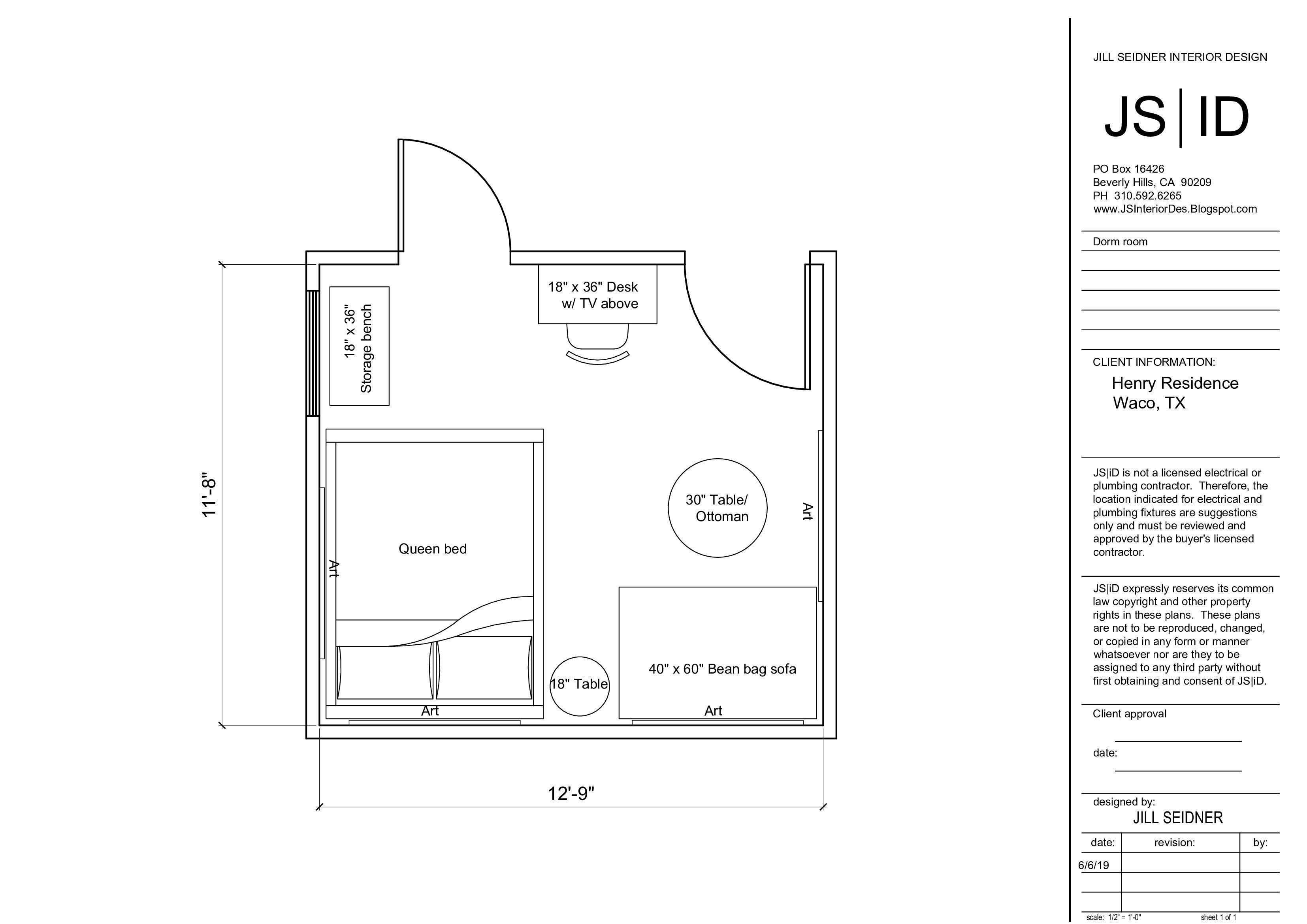 Waco Tx Dorm Room Furniture Floor Plan Layout Interiordesign