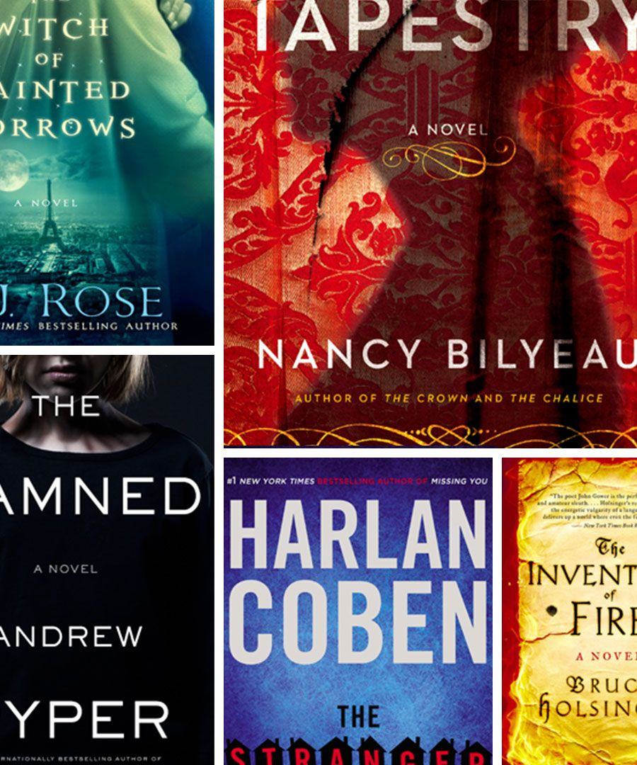 The Best Mystery Novels To Read In 2015  Best Mysteries, Mystery Novels  And Novels