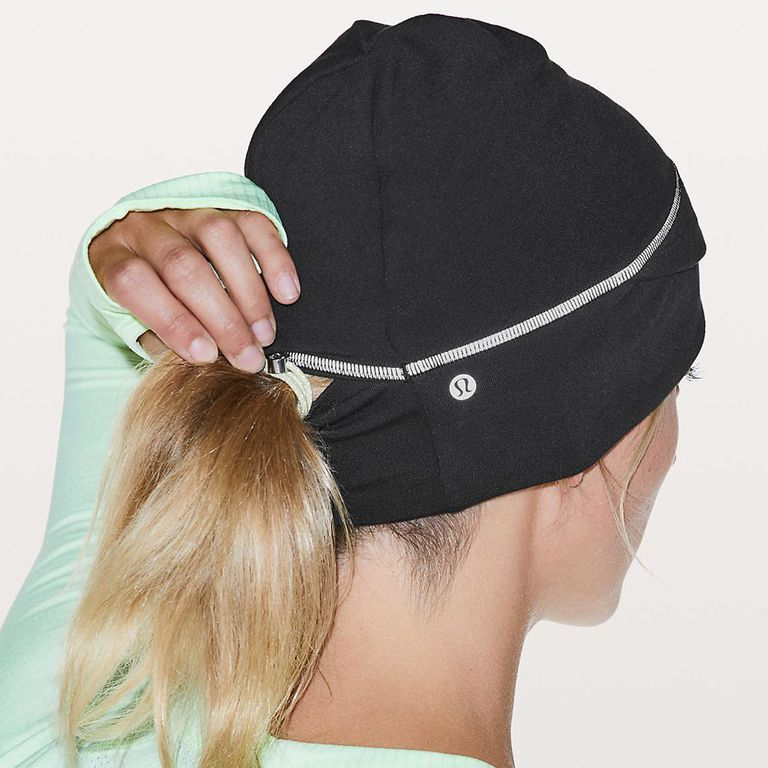 8cb8a9d33 Keep Your Head Toasty All Winter With These Running Hats | Hats ...