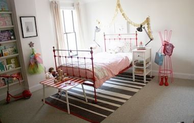 Love all the ideas for redecorating a little girl's bedroom! http://thestir.cafemom.com/toddler/172116/5_stylish_storage_ideas_for?utm_medium=smutm_source=pinterestutm_content=thestirnewsletter