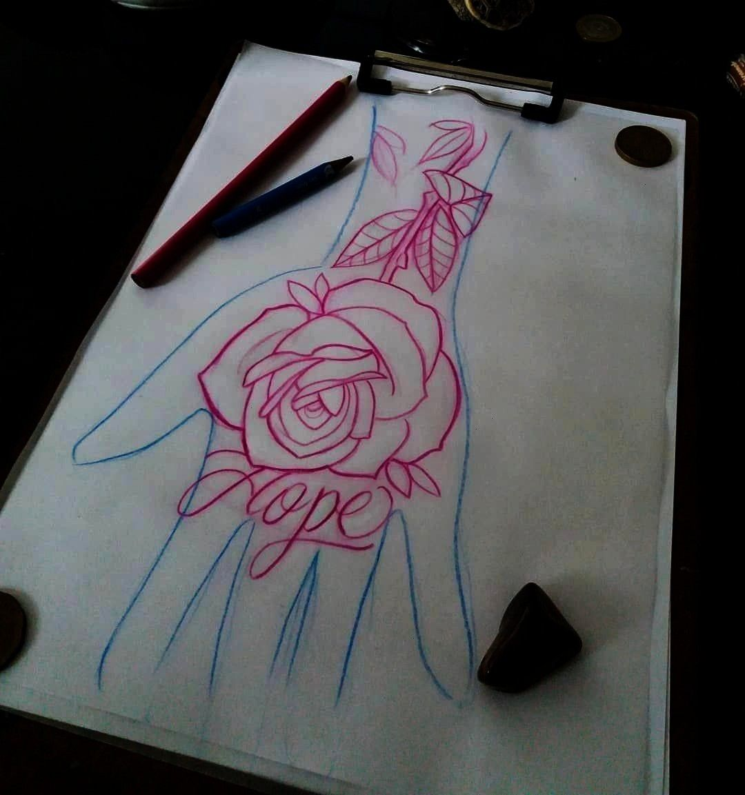 Tattoodisponivel Inspiradoras Ilustracao Disponivel