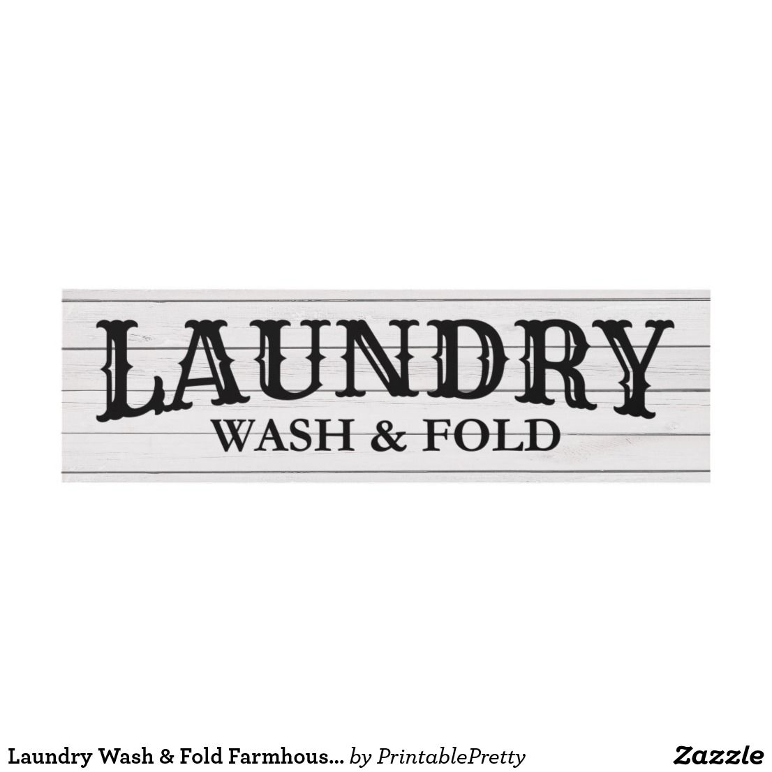 Laundry Wash Amp Fold Farmhouse Rustic Wood Quote Panel Wall