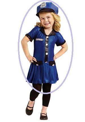 Police Costumes Kids\u0027 Costumes Pinterest Costumes - mens halloween ideas