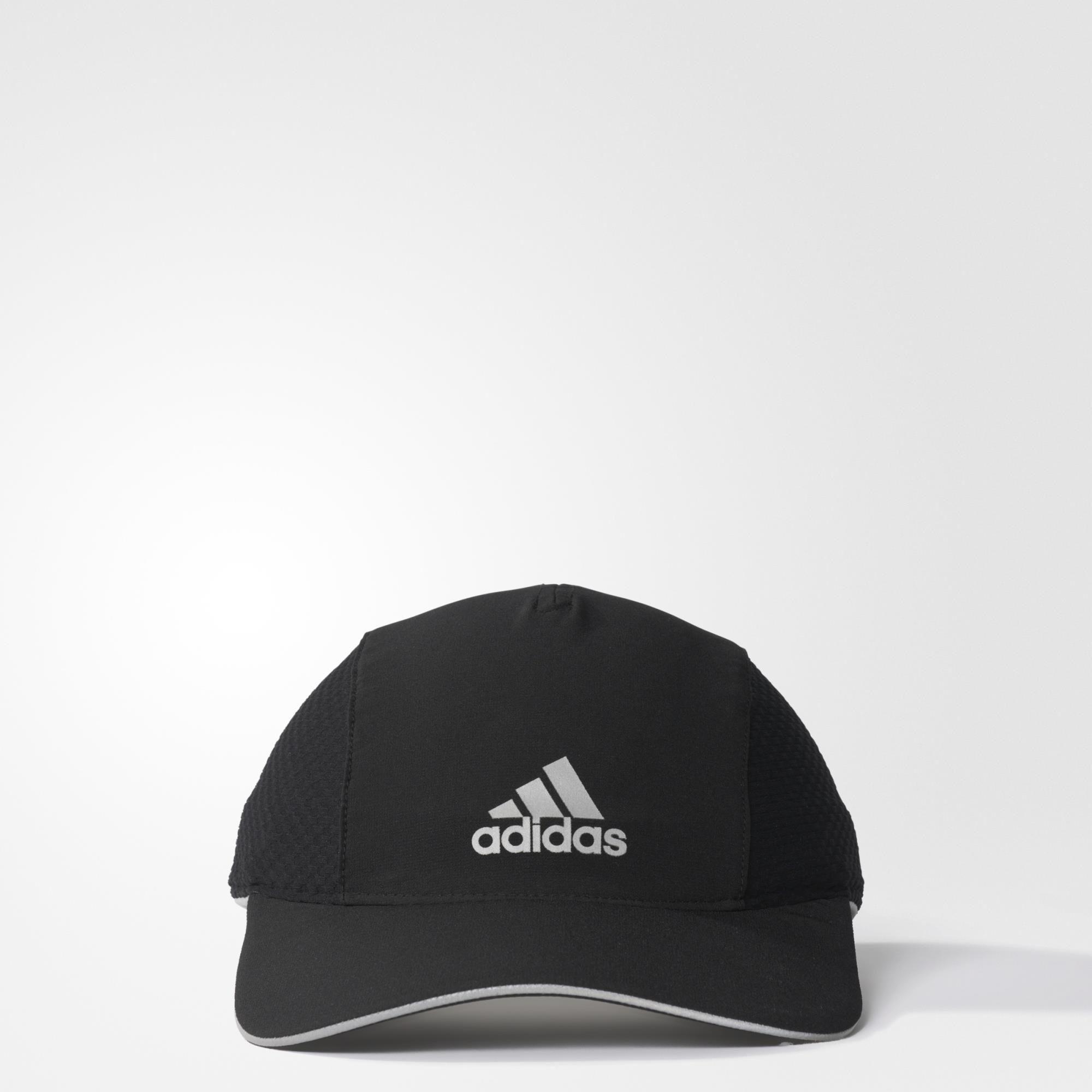 Entrena duro sin pasar calor gracias a esta gorra de running con ... 134e2390f52