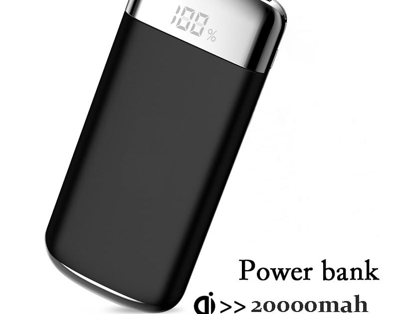 Collectibles Cadillac 20000mah Power Bank External Battery Poverbank 2 Usb Led Powerbank Portable Mobile Phone Charger For Xiaomi Samsung Iphone Xs