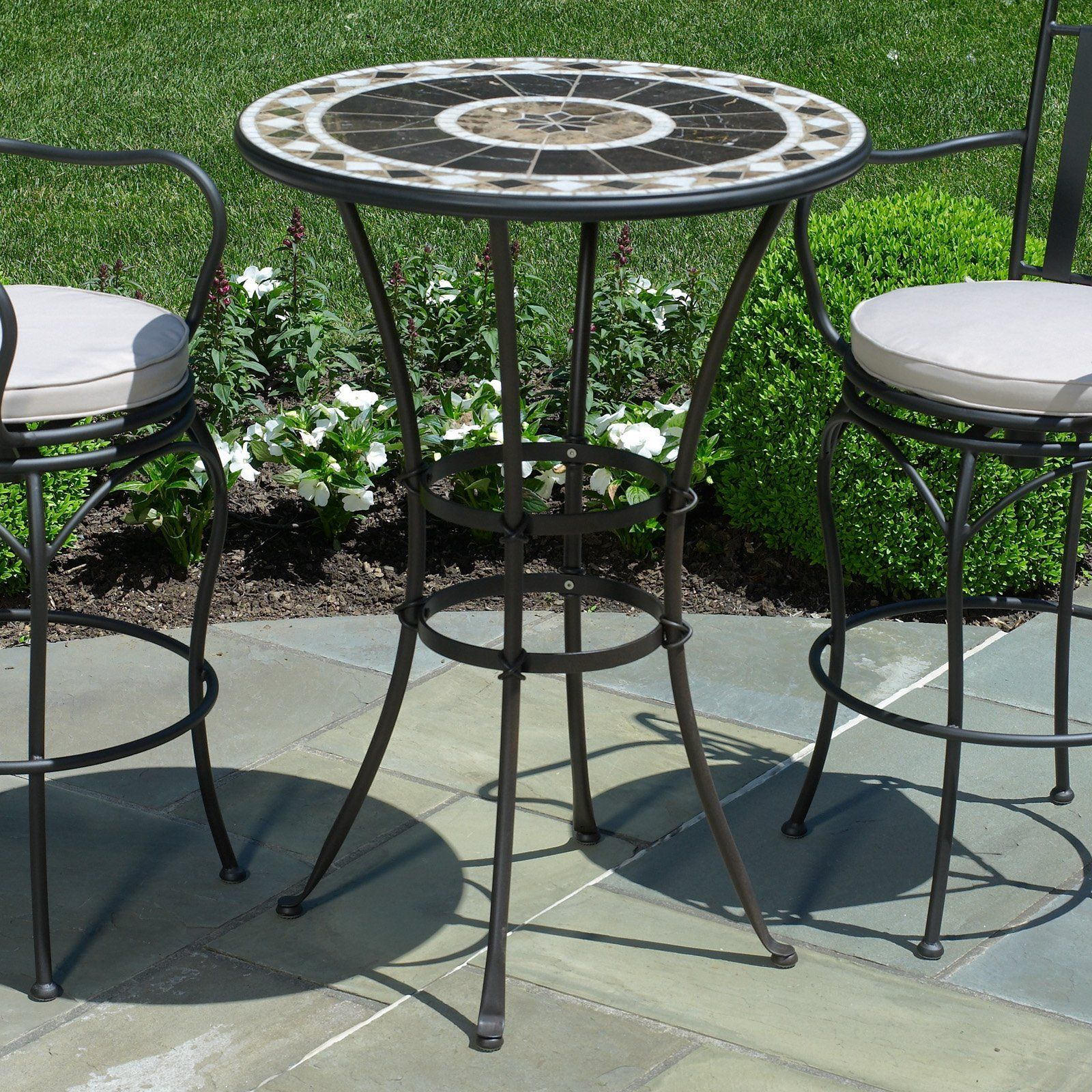 20 patio furniture bar stools and table modern luxury furniture
