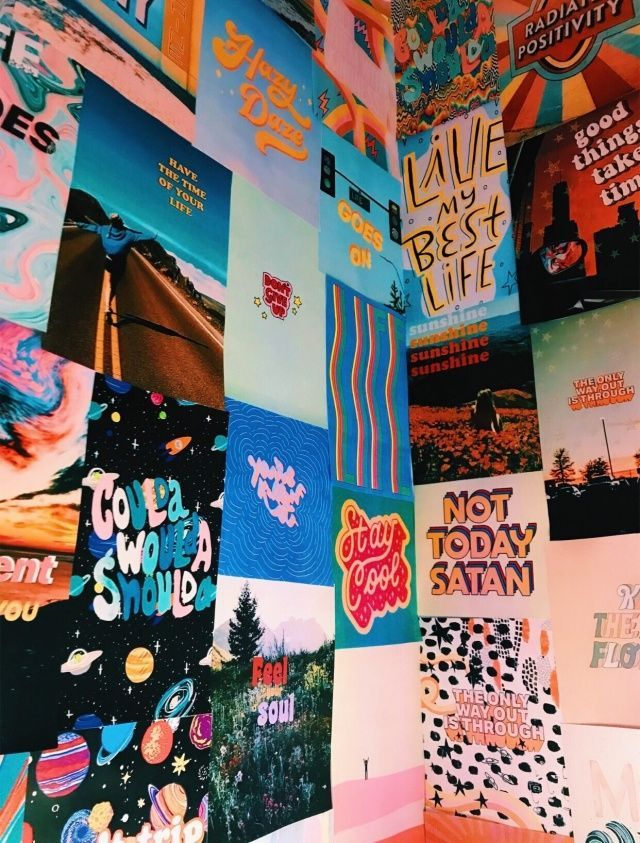 Sofiaortiguera Teenthings In 2020 Room Posters Bedroom Wall Collage Wall Collage