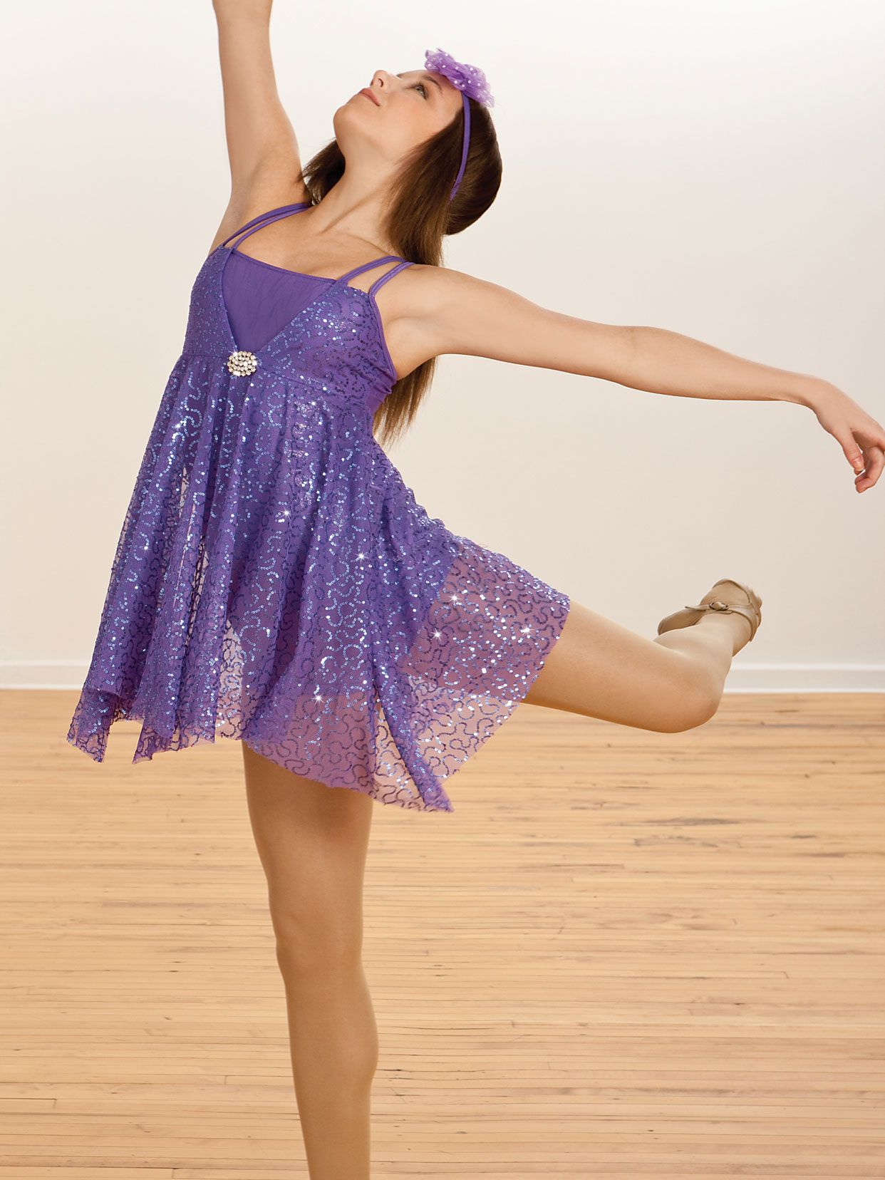 Glitter in the Air Revolution Dancewear Dance outfits