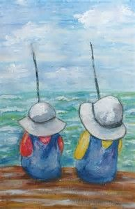 Image Result For Easy Acrylic Paintings To Copy