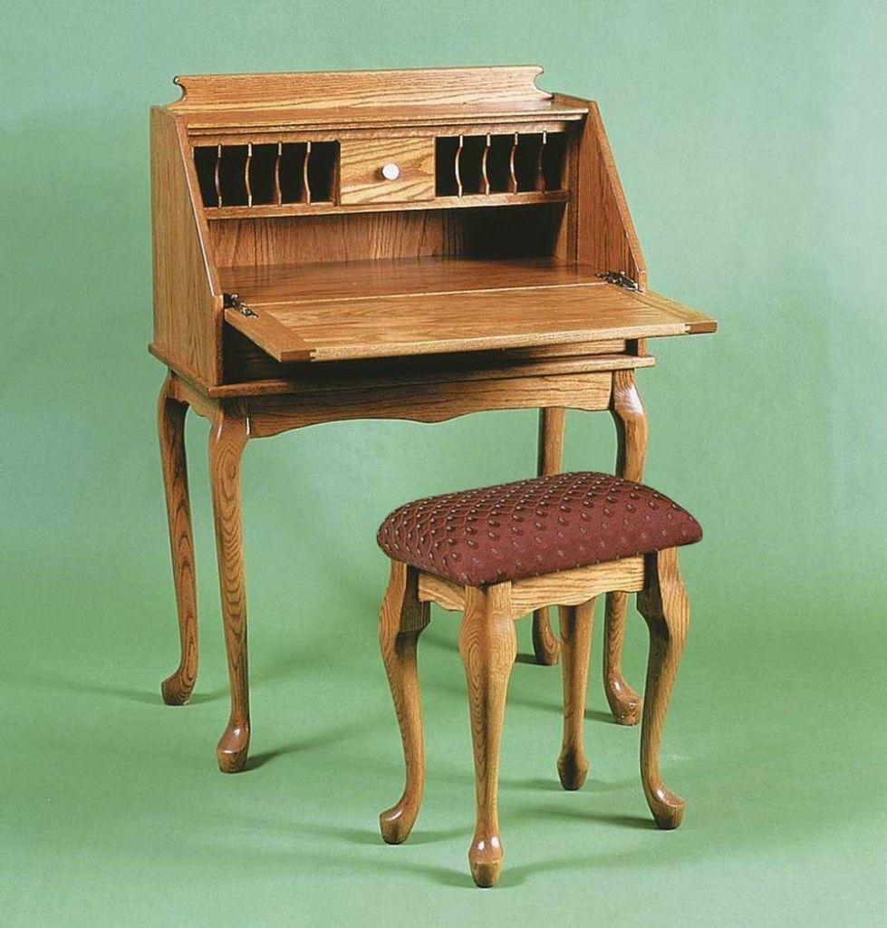 Antique Secretary Desk Value - Antique Secretary Desk Value Secretary Desk Pinterest Antique
