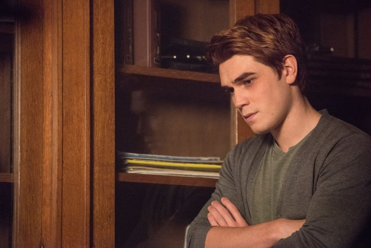 Watch Riverdale from the beginning for free on The CW App
