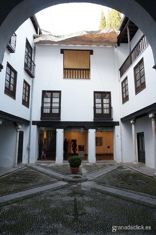 Museo Casa De Los Tiros Guía De Granada Granadaclick Es Paisajes De España Andalucía España
