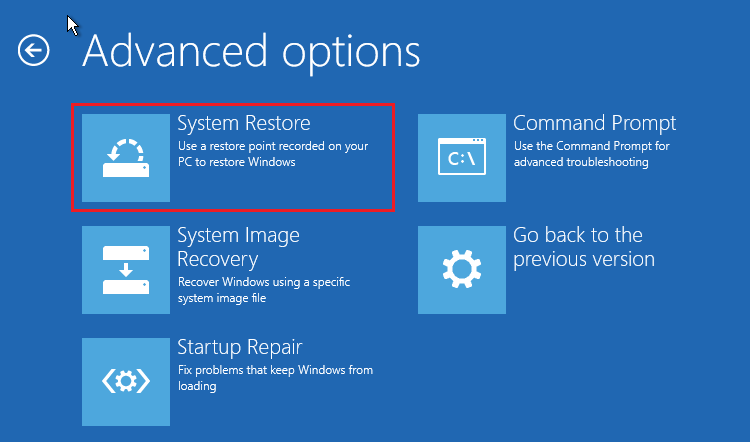 5 Ultimate Fixes To Windows 10 Stuck On Repairing Disk Errors