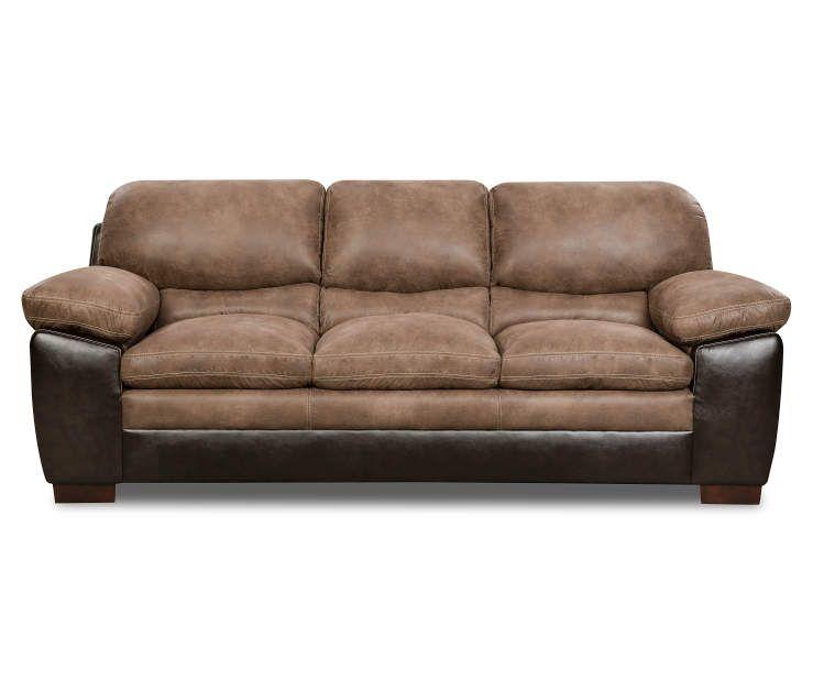 Bandera Bingo Sofa Big Lots Living Room Furniture Collections