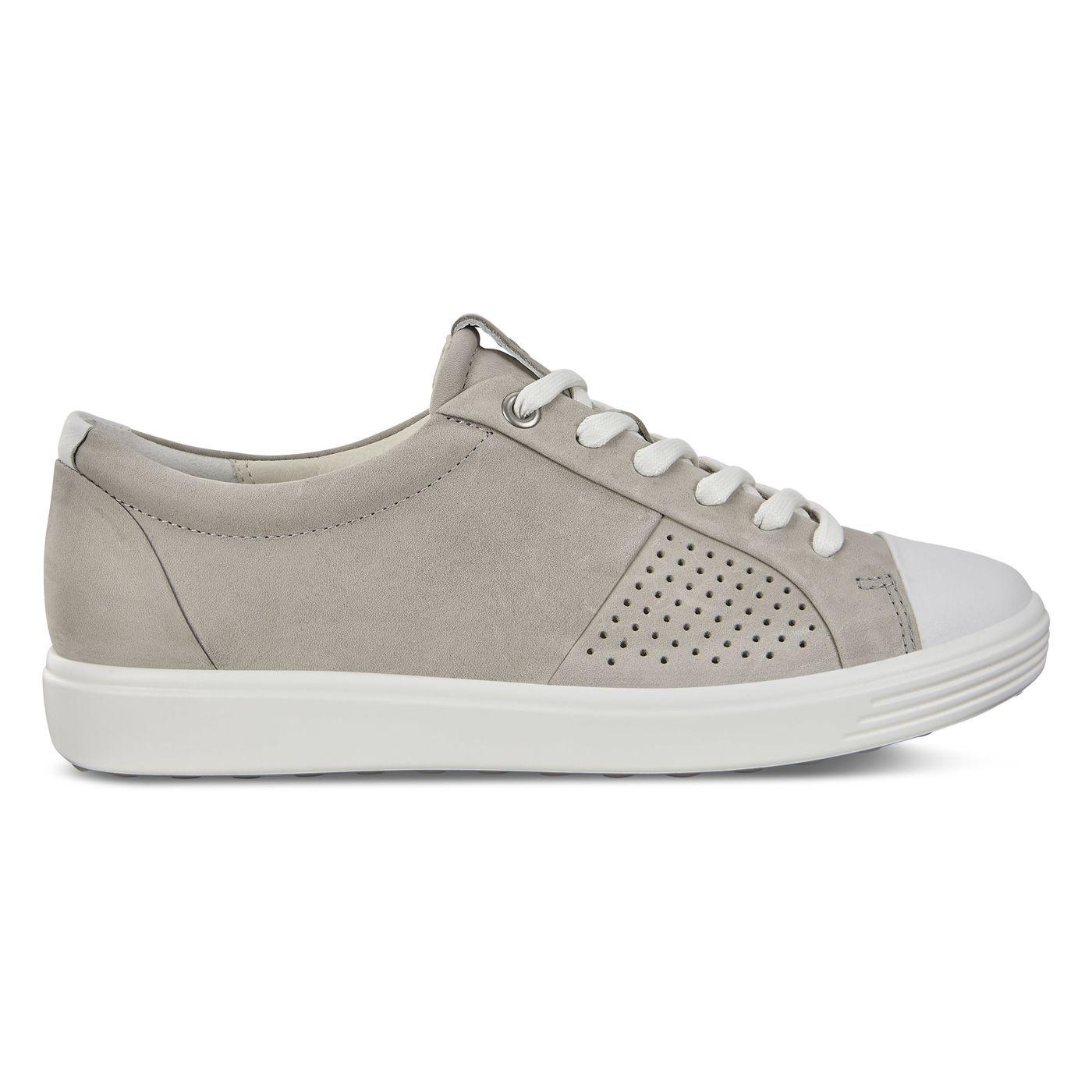 Nubuck Leather Shoe | ECCO® Shoes