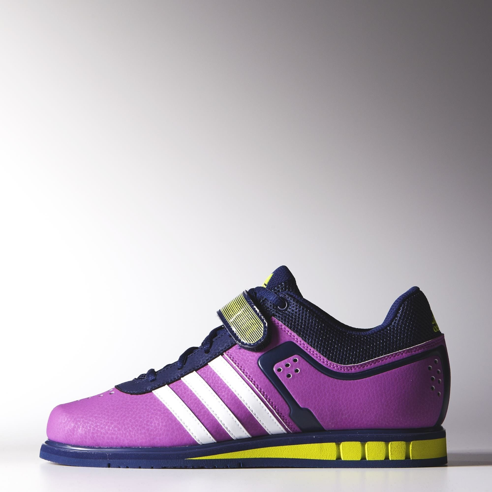b3b10460d281 adidas Powerlift 2.0 Shoes - Pink