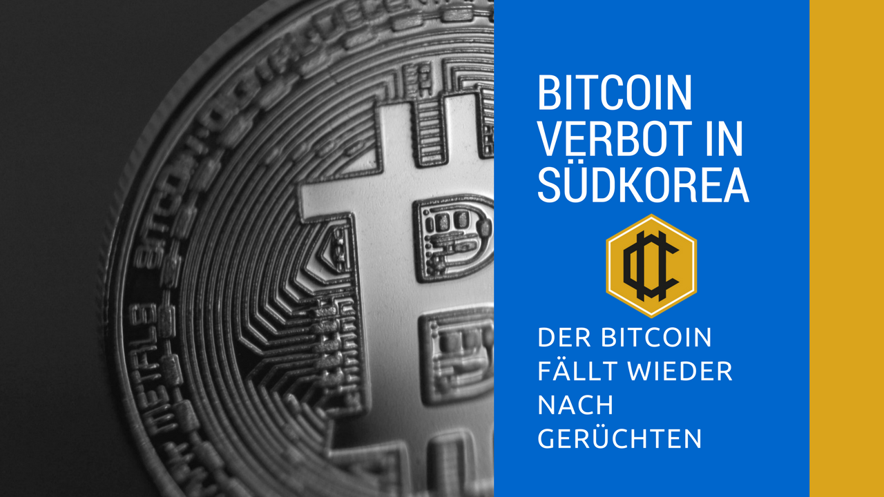verbot von bitcoin