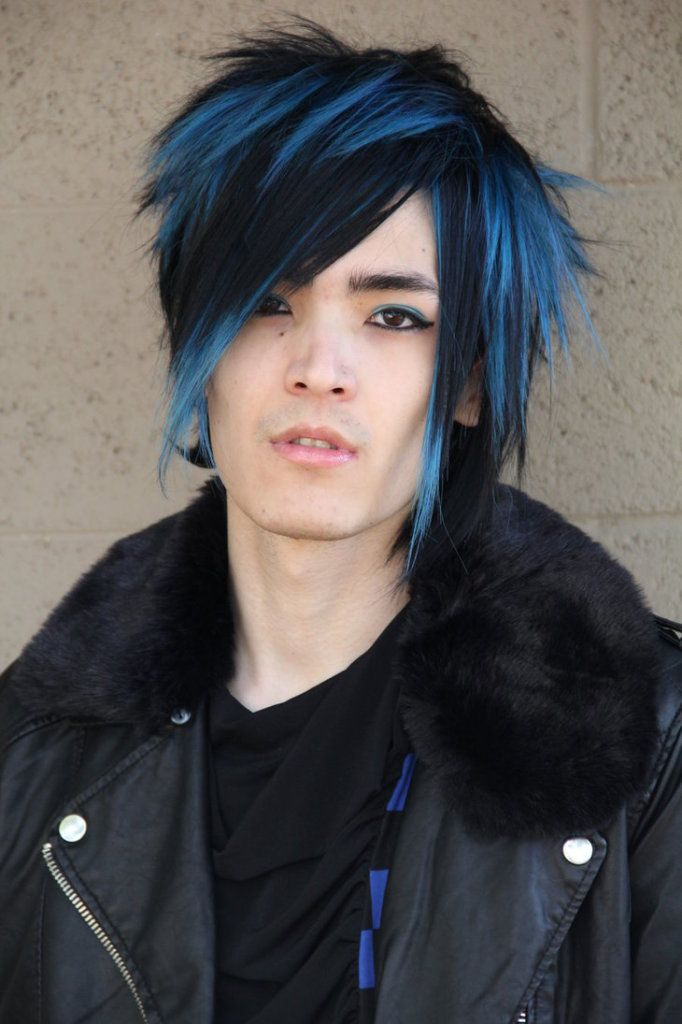 30 Fabulous Emo Hairstyles For Guys In 2016 Emo Pinterest Emo