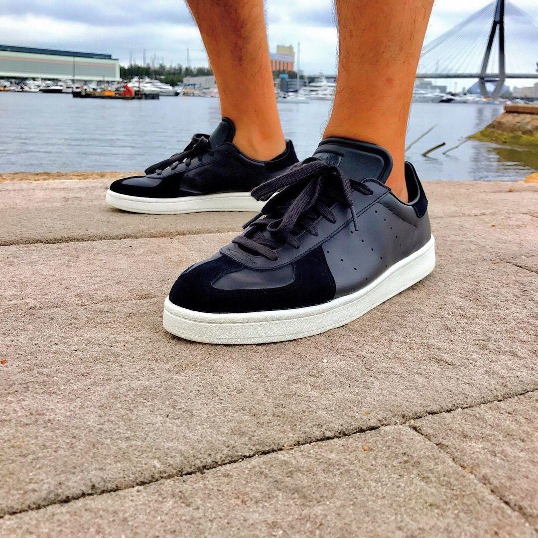 adidas Originals BW Avenue  Black Reebok 12b3159d2