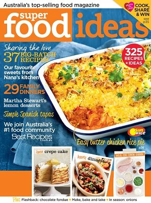 Super food ideas july 2013 magazines magsmoveme httptaste super food ideas july 2013 magazines magsmoveme http forumfinder Images
