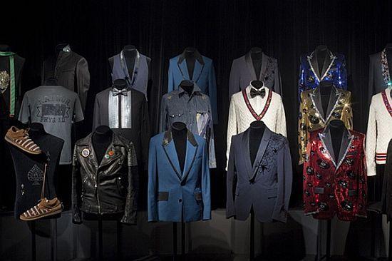 men clothing lines