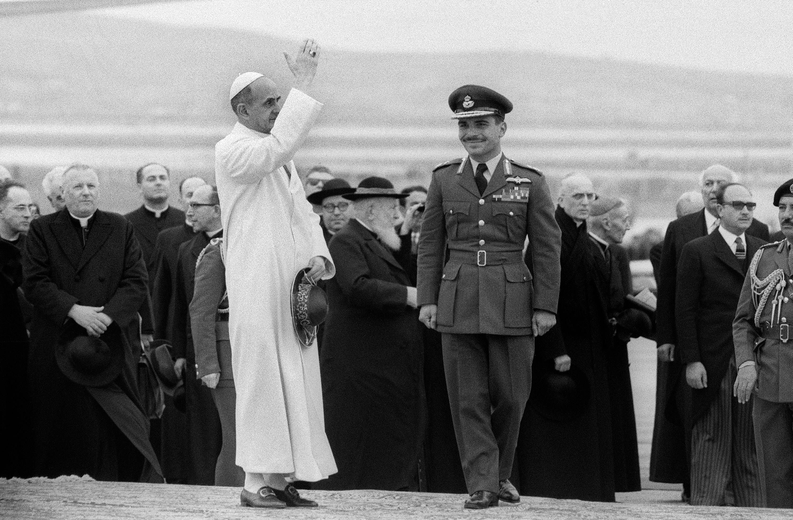 Image result for pope paul vi funeral Popes of the 20th and 21st Centuries Pinterest
