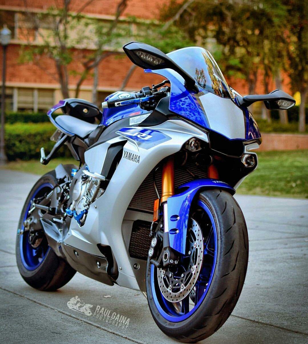 Yamaha R1 Super bikes, Sportbikes, Sport bikes